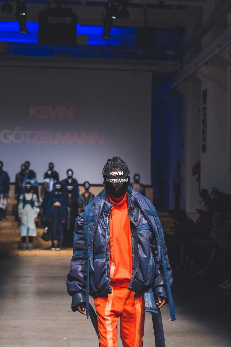 The Catwalk - Keniv Gotzelmann outfit