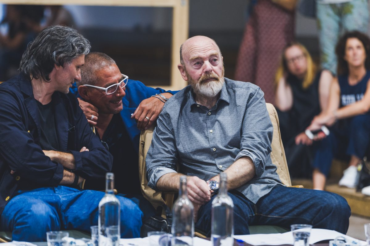 Denim Design Award Jury