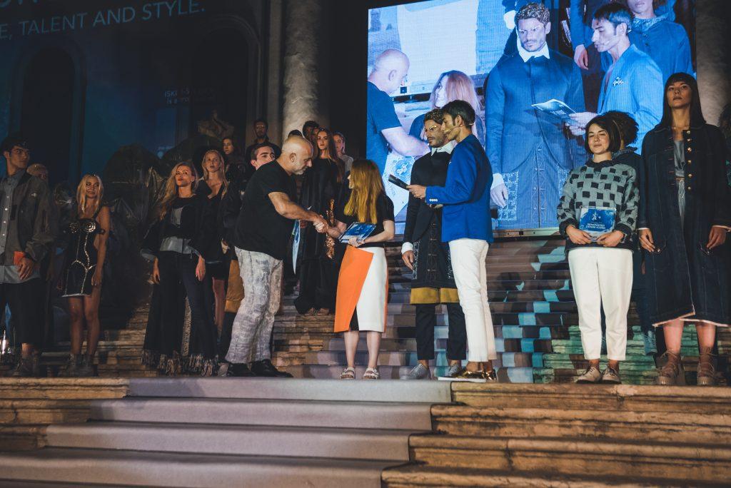 Ester Rigato - Jool Award