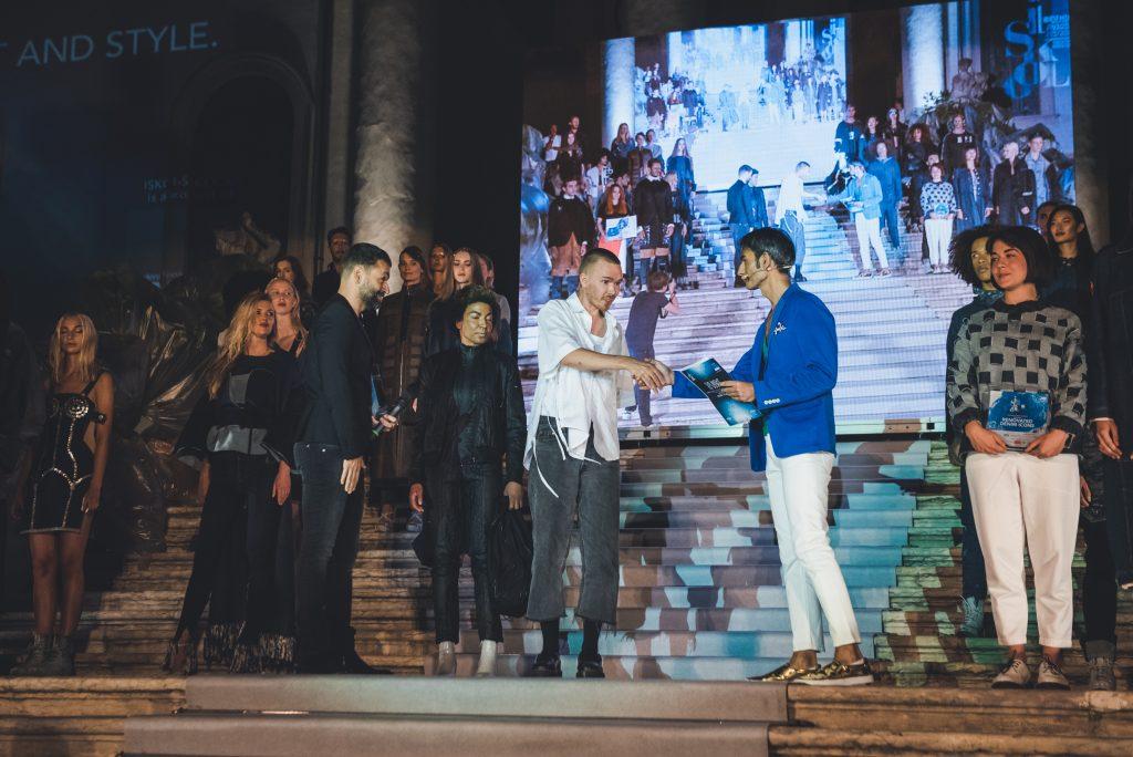 Joona Rautiainen - Athleisure Award