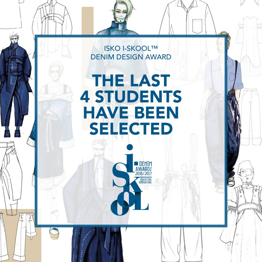 the last 4 students selected
