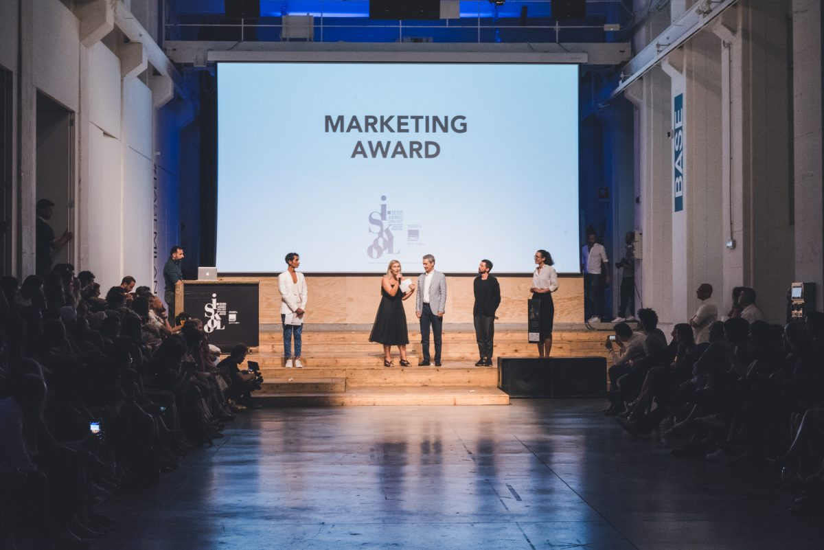 The Marketing Award