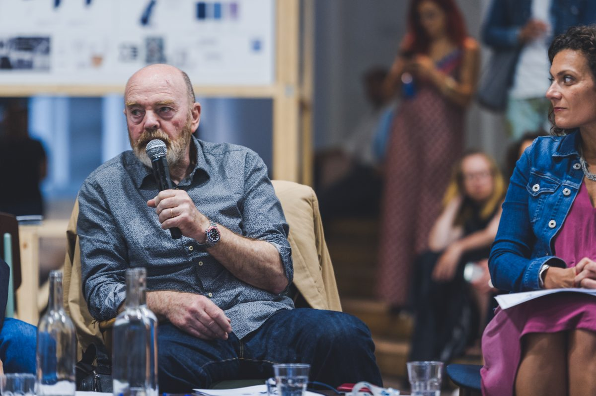 Denim Design Award Jury