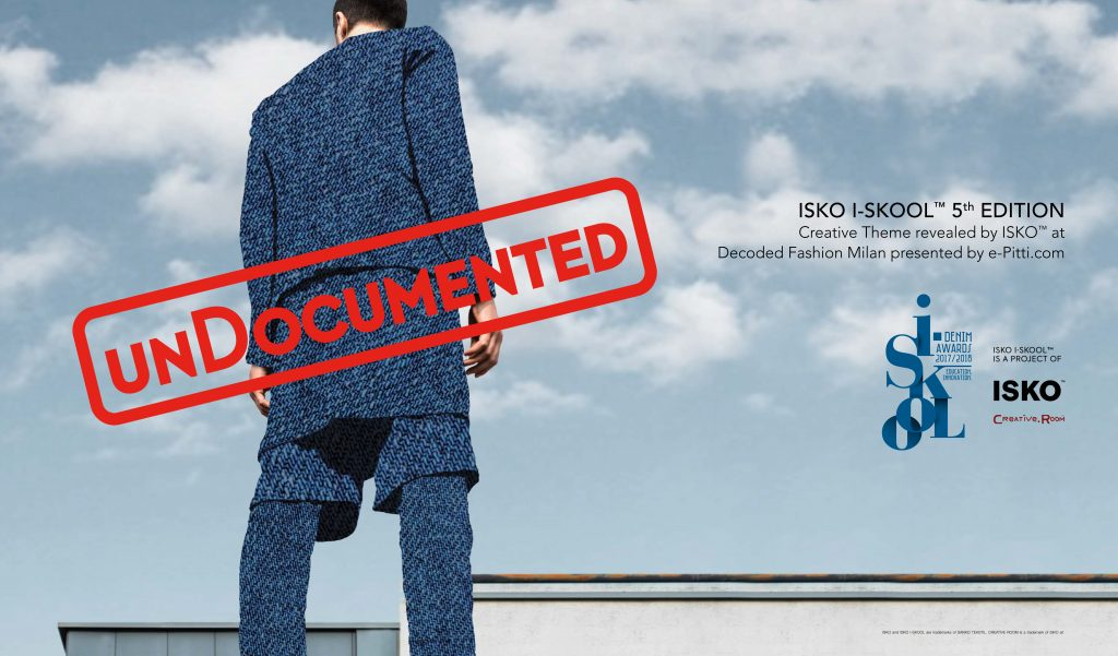 ISKO I-SKOOL™ 5 Denim Design Award