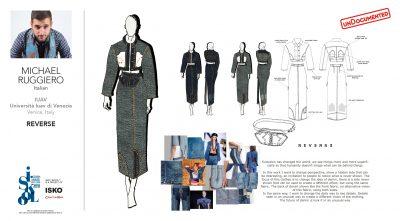 Denim Design Award shortlist