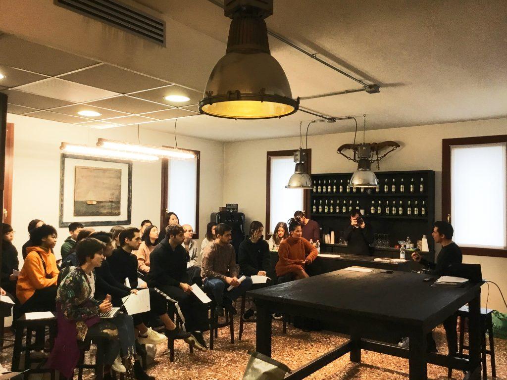 Denim Seminar The Indigo Educational Event To Foster Talent