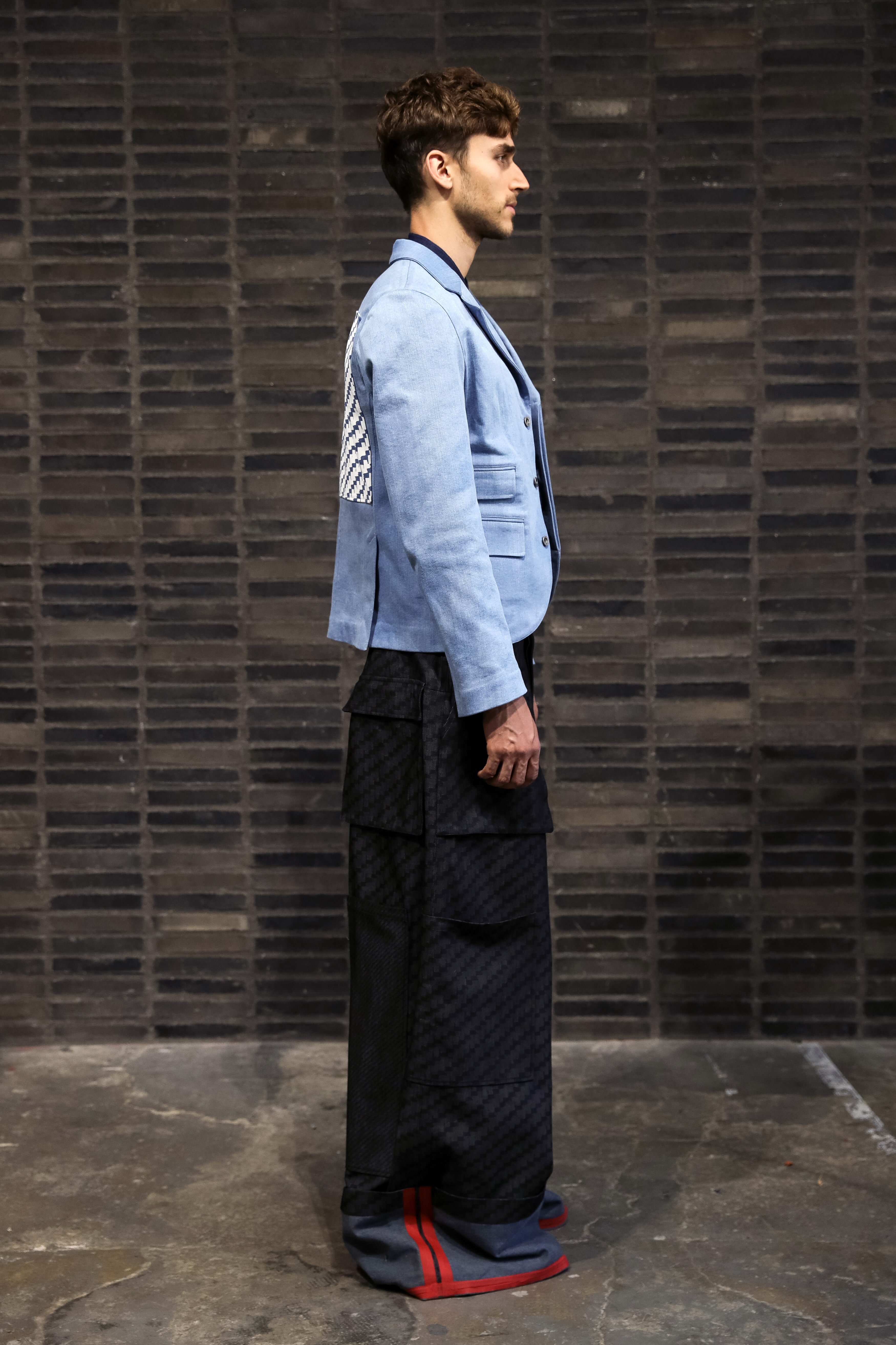 Haeyeong Jeon from Istituto Marangoni Florence -