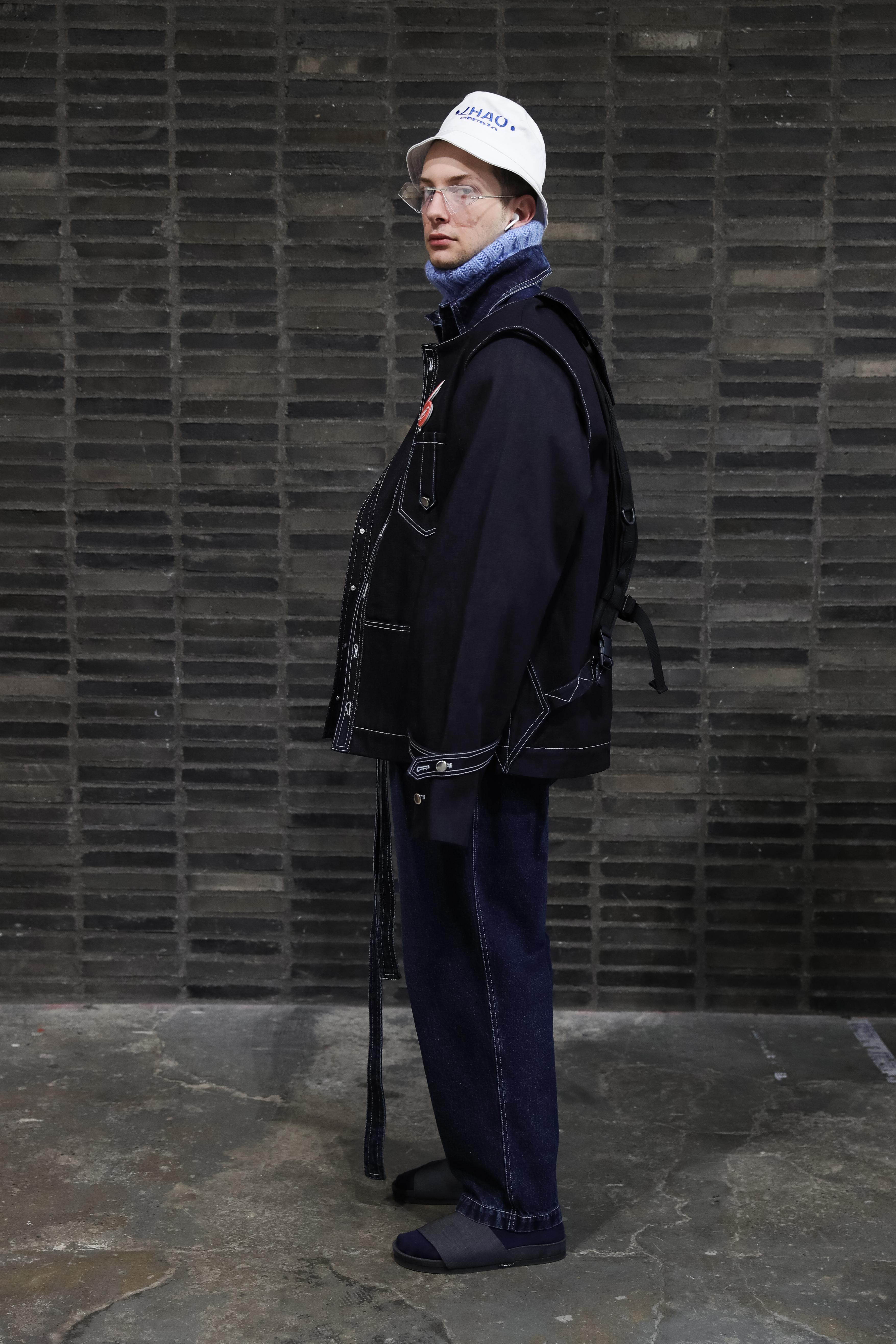 Rui Zhao from BIFT -