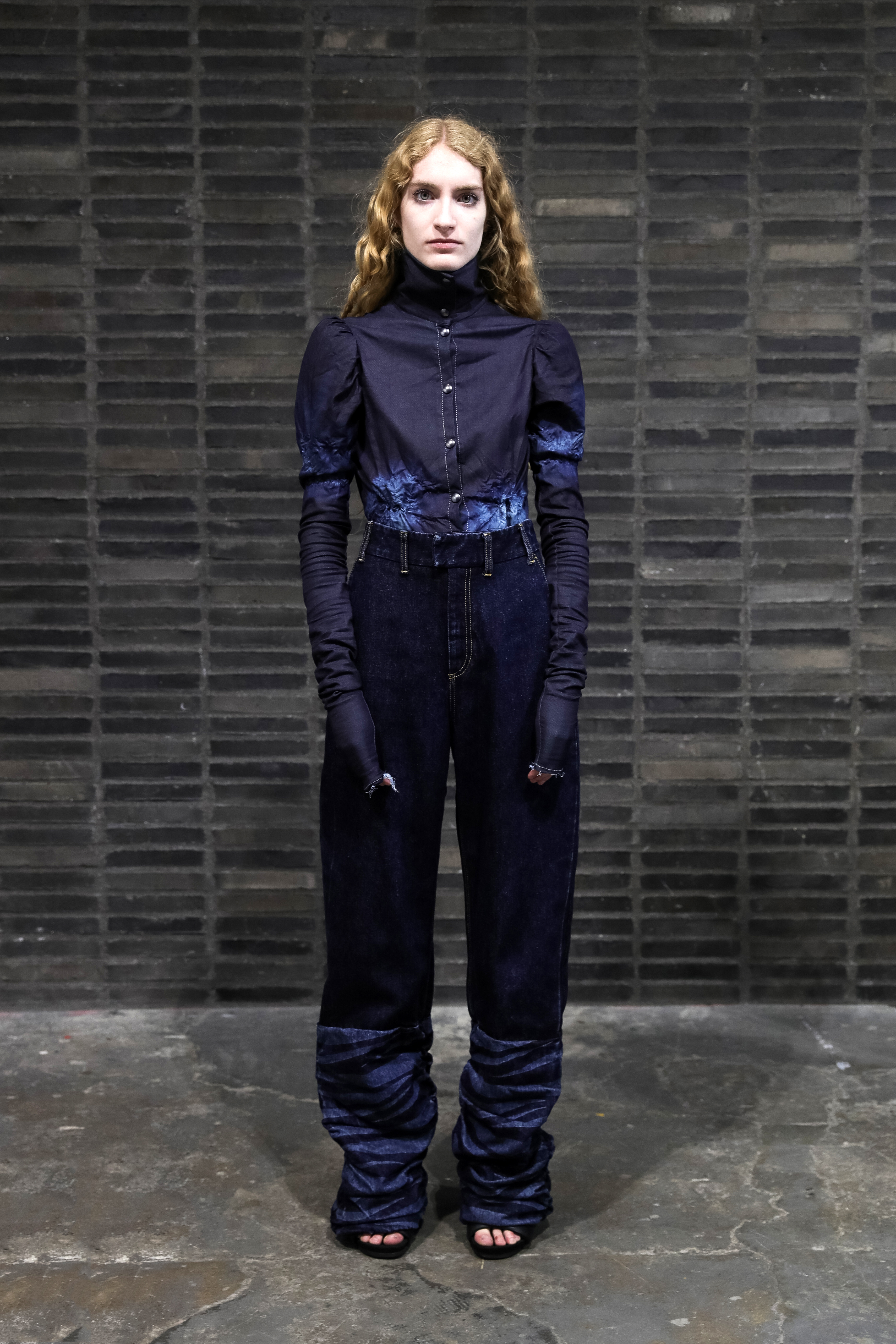 Francesca Girardelli from IED Milan -