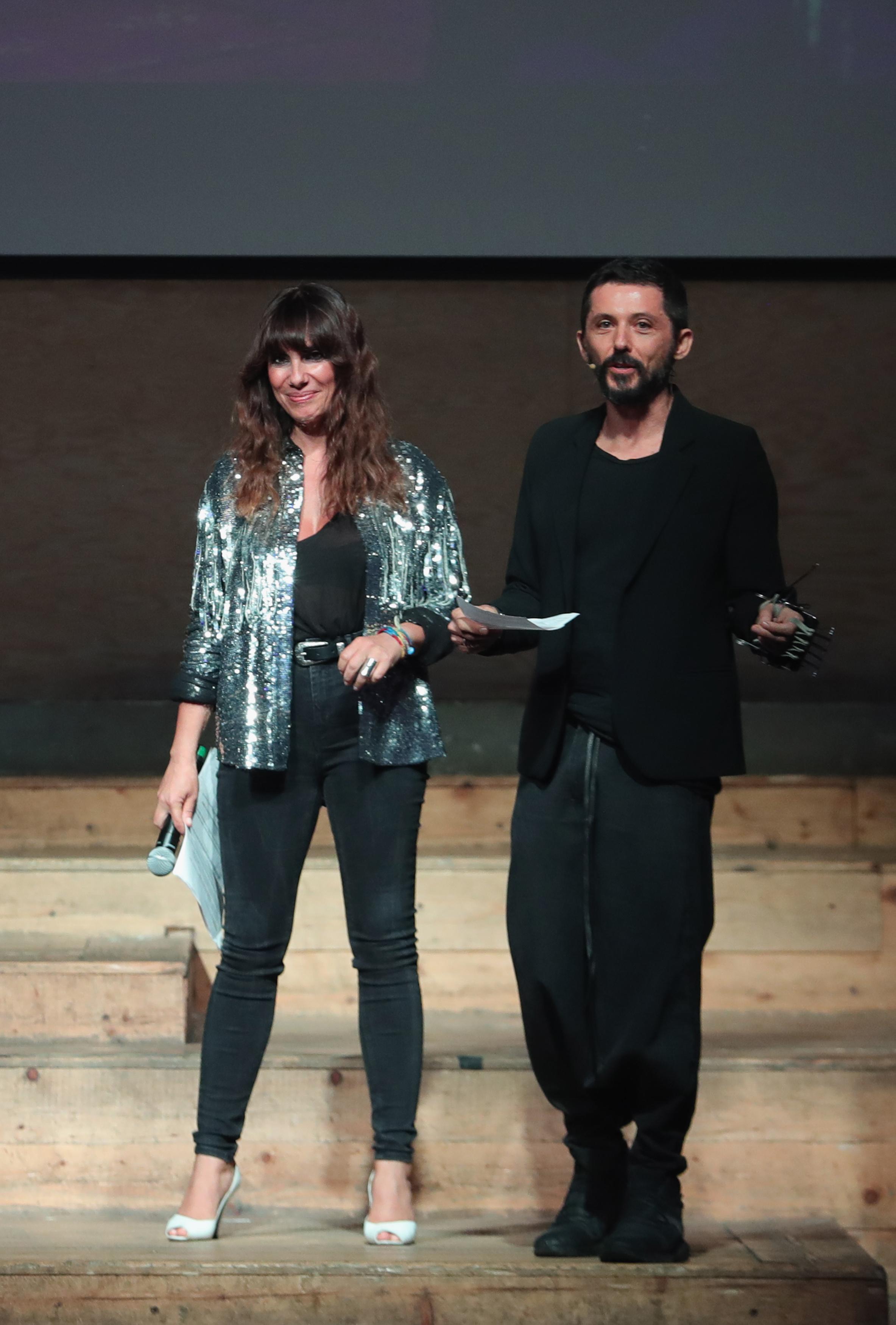 Fabio Di Liberto, ISKO Brand Director