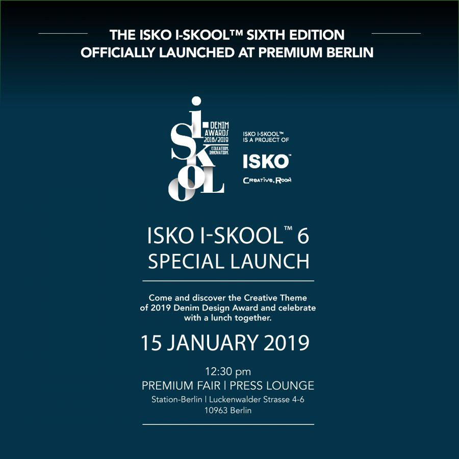 ISKO-I-SKOOL-6-Official launch at Premium Berlin news