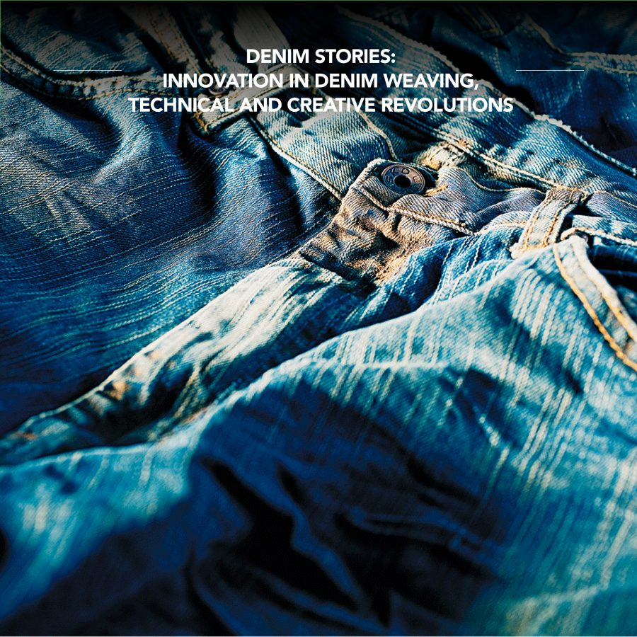 ISKO-I-SKOOL™-Denim-Stories Innovation-in-weaving-news cover