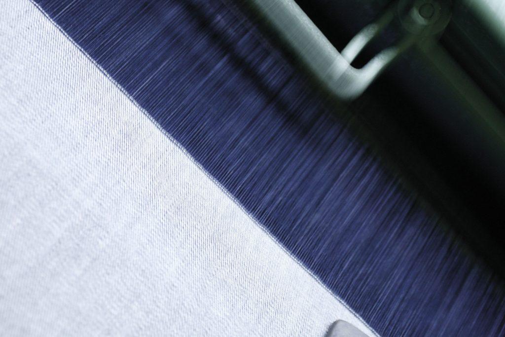 ISKO Production Denim stories Innovation in weaving 3 - 10