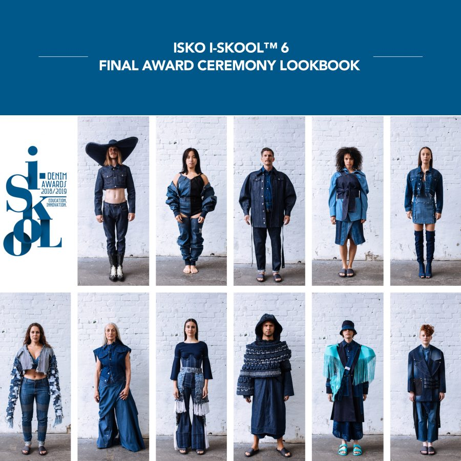 ISKO-I-SKOOL™ 6 Final Award Ceremony Lookbook news