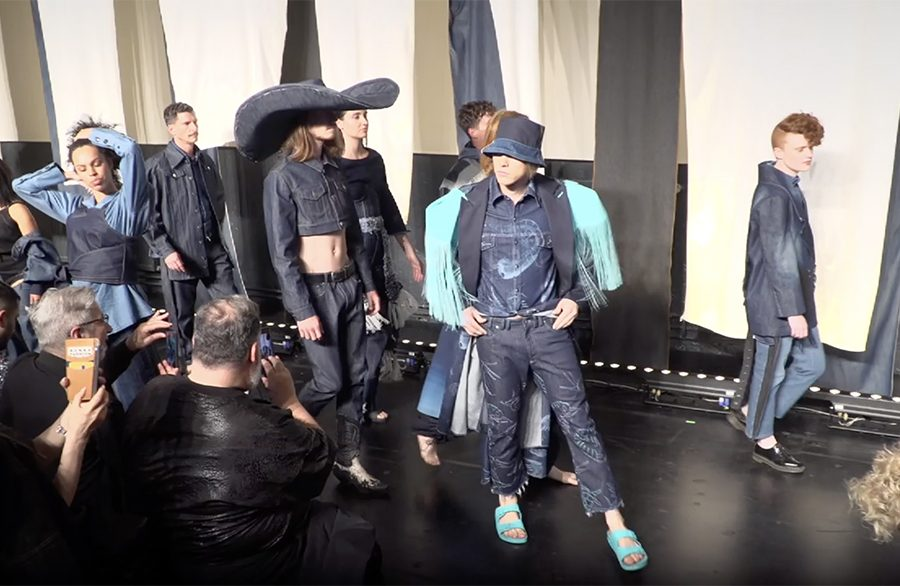 ISKO I-SKOOL™ 6 Final Award Ceremony - Fashion TV Video Report