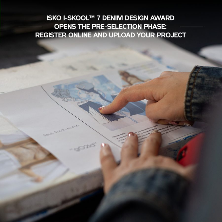 ISKO-I-SKOOL-7---Denim-Design-Award---Registration-phase-opening-(news)